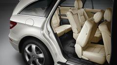 La Mercedes Classe R 2011 in pillole - Immagine: 43