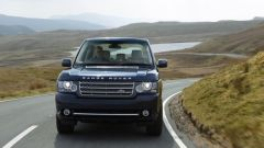 Land Rover Range Rover 2011 - Immagine: 1