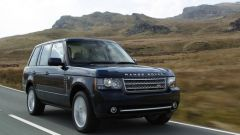 Land Rover Range Rover 2011 - Immagine: 12