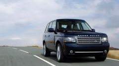 Land Rover Range Rover 2011 - Immagine: 13