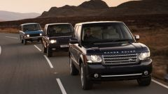 Land Rover Range Rover 2011 - Immagine: 14