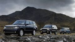 Land Rover Range Rover 2011 - Immagine: 15