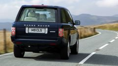 Land Rover Range Rover 2011 - Immagine: 16