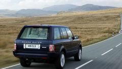 Land Rover Range Rover 2011 - Immagine: 17