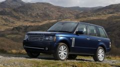 Land Rover Range Rover 2011 - Immagine: 19