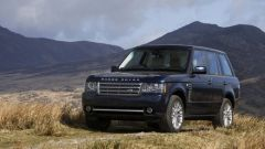 Land Rover Range Rover 2011 - Immagine: 11