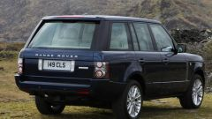 Land Rover Range Rover 2011 - Immagine: 10
