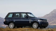 Land Rover Range Rover 2011 - Immagine: 2