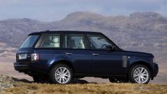 Land Rover Range Rover 2011 - Immagine: 3