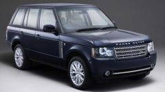 Land Rover Range Rover 2011 - Immagine: 6