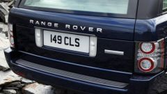 Land Rover Range Rover 2011 - Immagine: 9