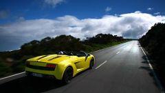 Lamborghini Gallardo LP560-4 Spyder - Immagine: 22