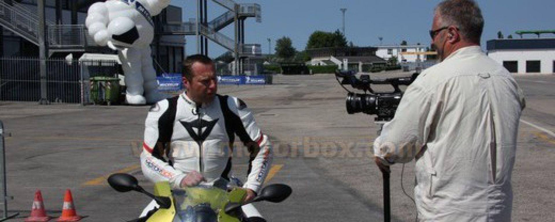 Come scegliere la gomma giusta per la propria moto
