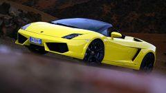 Lamborghini Gallardo LP560-4 Spyder - Immagine: 23