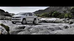 Volkswagen Amarok - Immagine: 23