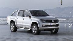 Volkswagen Amarok - Immagine: 25