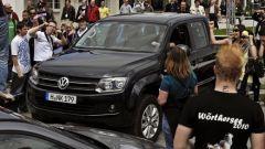 Volkswagen Amarok - Immagine: 38