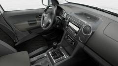 Volkswagen Amarok - Immagine: 40