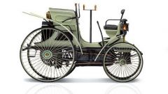 Duecento anni di Peugeot in 86 foto - Immagine: 13