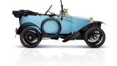 Duecento anni di Peugeot in 86 foto - Immagine: 16