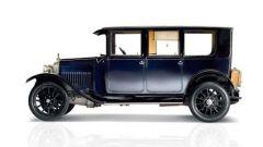 Duecento anni di Peugeot in 86 foto - Immagine: 20