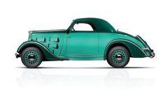 Duecento anni di Peugeot in 86 foto - Immagine: 27