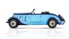 Duecento anni di Peugeot in 86 foto - Immagine: 28