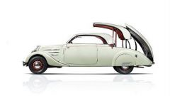 Duecento anni di Peugeot in 86 foto - Immagine: 33