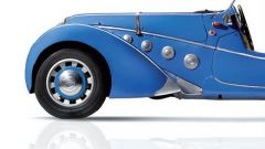 Duecento anni di Peugeot in 86 foto - Immagine: 1