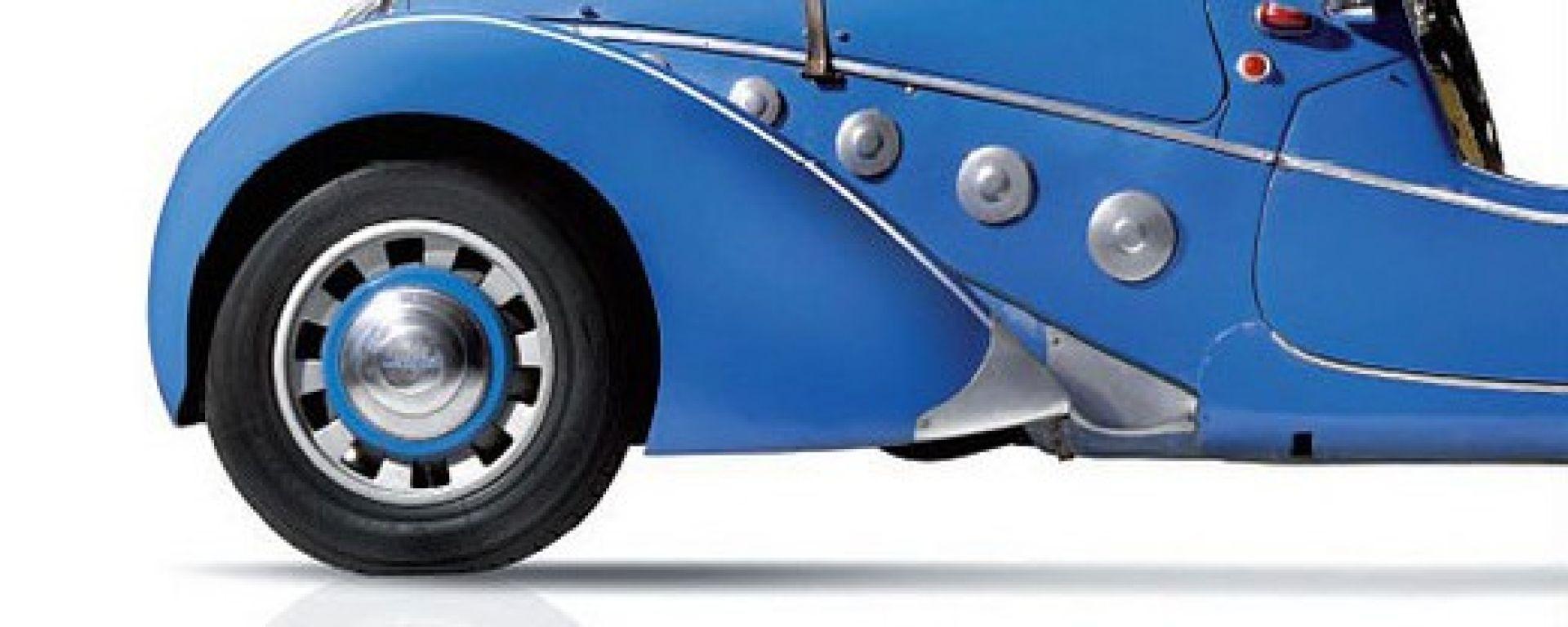 Duecento anni di Peugeot in 86 foto