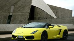 Lamborghini Gallardo LP560-4 Spyder - Immagine: 24