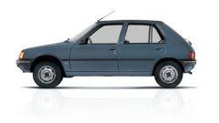 Duecento anni di Peugeot in 86 foto - Immagine: 62