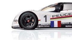 Duecento anni di Peugeot in 86 foto - Immagine: 71