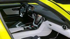 La Mercedes SLS AMG E-Cell in 67 nuovi scatti... - Immagine: 9