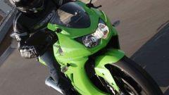 Kawasaki Ninja 250R - Immagine: 1