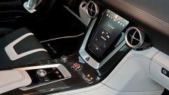 La Mercedes SLS AMG E-Cell in 67 nuovi scatti... - Immagine: 10