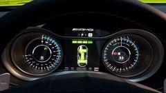 La Mercedes SLS AMG E-Cell in 67 nuovi scatti... - Immagine: 12