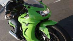 Kawasaki Ninja 250R - Immagine: 2