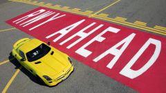 La Mercedes SLS AMG E-Cell in 67 nuovi scatti... - Immagine: 24
