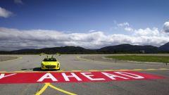 La Mercedes SLS AMG E-Cell in 67 nuovi scatti... - Immagine: 26