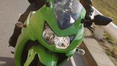 Kawasaki Ninja 250R - Immagine: 3