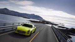 La Mercedes SLS AMG E-Cell in 67 nuovi scatti... - Immagine: 38