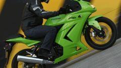 Kawasaki Ninja 250R - Immagine: 4