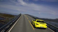 La Mercedes SLS AMG E-Cell in 67 nuovi scatti... - Immagine: 42