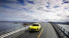 La Mercedes SLS AMG E-Cell in 67 nuovi scatti... - Immagine: 45