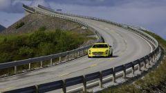 La Mercedes SLS AMG E-Cell in 67 nuovi scatti... - Immagine: 46
