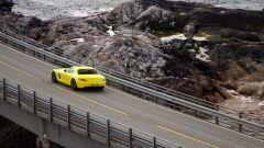 La Mercedes SLS AMG E-Cell in 67 nuovi scatti... - Immagine: 49