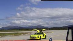 La Mercedes SLS AMG E-Cell in 67 nuovi scatti... - Immagine: 53