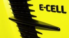 La Mercedes SLS AMG E-Cell in 67 nuovi scatti... - Immagine: 54