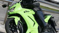 Kawasaki Ninja 250R - Immagine: 6